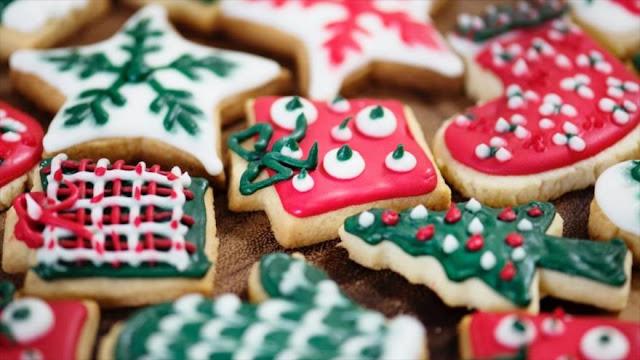 Alerta navideña: Dulces pueden causar tristeza y depresión