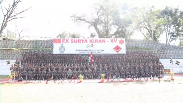 15th-edition-of-indo-nepal-exercise-surya-kiran-2021-held-in-pithoragarh-daily-current-affairs-dose