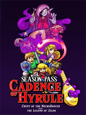 Cadence of Hyrule Switch (NSP/XCI+Update) Download   EmulationSpot