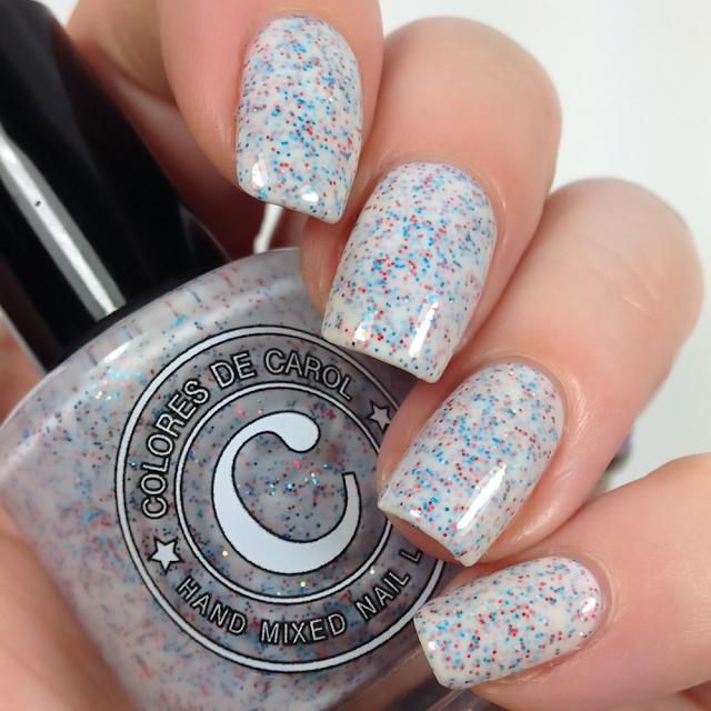 Colores de Carol-Sparkles