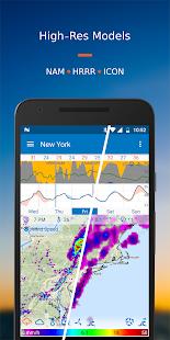 Flowx: Weather Map Forecast Apk v3.248 [Pro] [Latest]