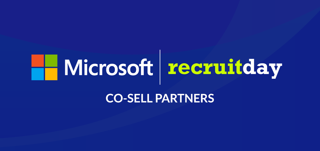 Microsoft x Recruitday