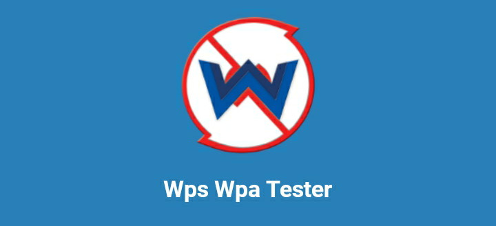 Download Aplikasi Jebol Wifi WPA WPS Tester Premium Mod V3.9.5 Remove Ads