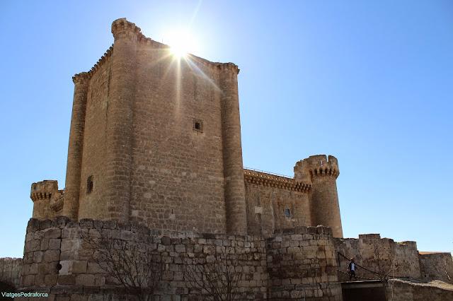 Villafuerte de Esgueva, Valladolid, Castilla y León