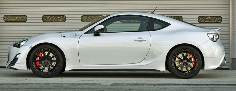 Toyota GT86 2019 Design, Release Date, And Price