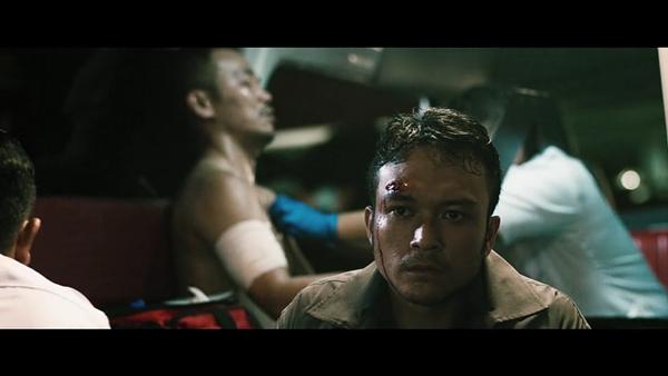 Scene dari Filem Interchange