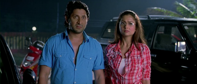 Golmaal Returns 2008 Hindi 720p BluRay