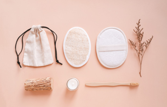 5 Sustainable Alternatives to Help You Ditch Single-Use Cotton Pads