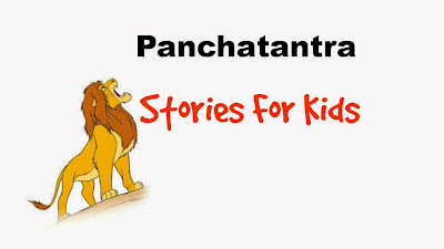 story for kids - panchatantra stories