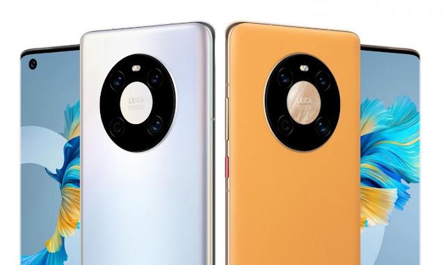 سعر ومواصفات Huawei Mate 40 بمميزات قوية