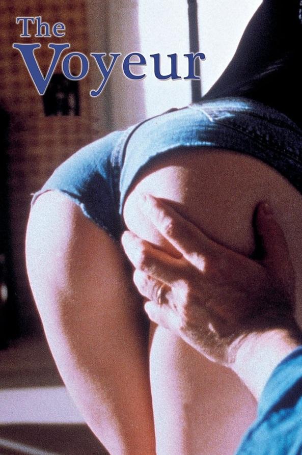 WATCH The Voyeur - L'uomo Che Guarda 1994 ONLINE freezone-pelisonline