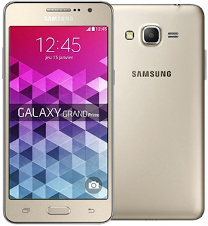 Flash Samsung Galaxy Grand Prime SM-G531H