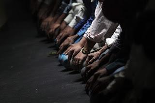 Mengganti (qadha') shalat sunnah Fajar