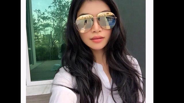 Biodata Anzalna Nasir Pelakon Drama Arluna