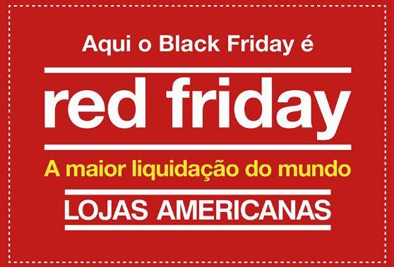 Comprar Produtos Black Friday Americanas