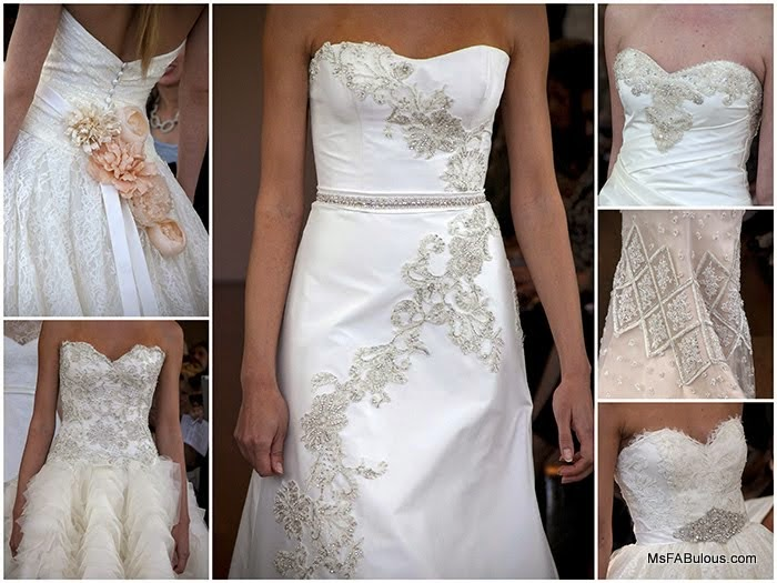 wedding dress embroidery