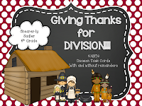 http://www.teacherspayteachers.com/Product/Thankful-for-Division-Task-Cards-988288