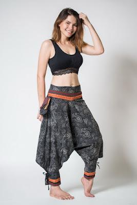 trend celana masa kini