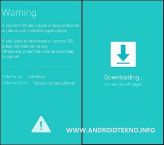 Firmware Samsung J1 Ace J110G (Kitkat) 2015 Terbaru