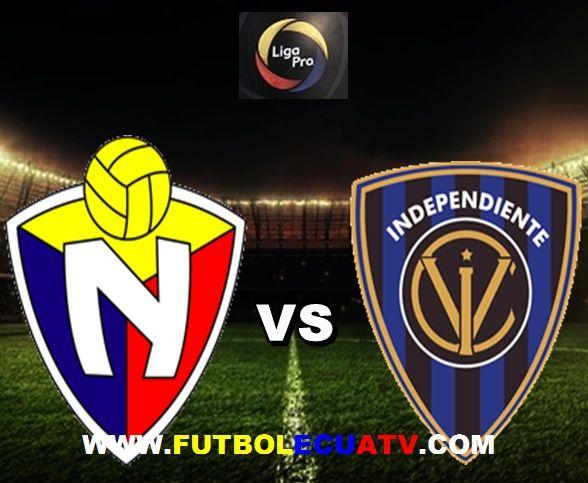 El Nacional se mide ante Independiente del Valle en vivo desde las 14:30 horario local a jugarse en el campo Olímpico Atahualpa prosiguiendo la fecha 17 de la Serie A Ecuador, siendo el árbitro principal Franklin Congo con transmisión de los canales oficiales DirecTV Sports, GolTV y CNT.