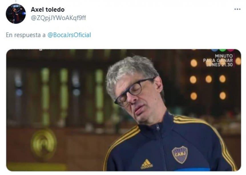 Racing-Boca: Los mejores memes que dejó la semifinal