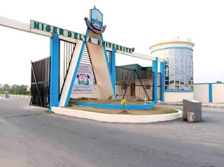 NDU admission list 2020/2021