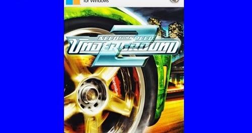 Tem Na Web - Need for speed underground 2