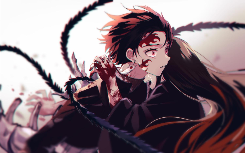 مانجا قاتل الشياطين الفصل 203