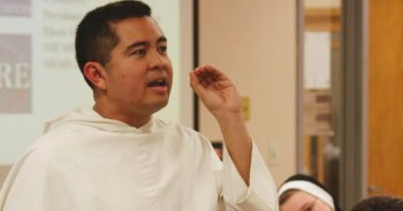 Kembangkan Vaksin Covid-19 bagi orang miskin, Begini Penjelasan Pastor Dominikan