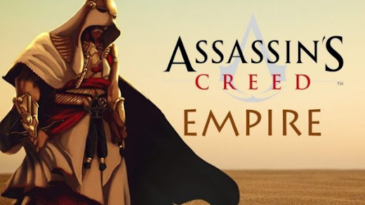 Se filtra Assassin's Creed: Empire, nuevo titulo de la saga de Assassin's Creed