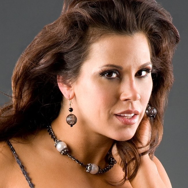 Mickie James Nude Photos 65