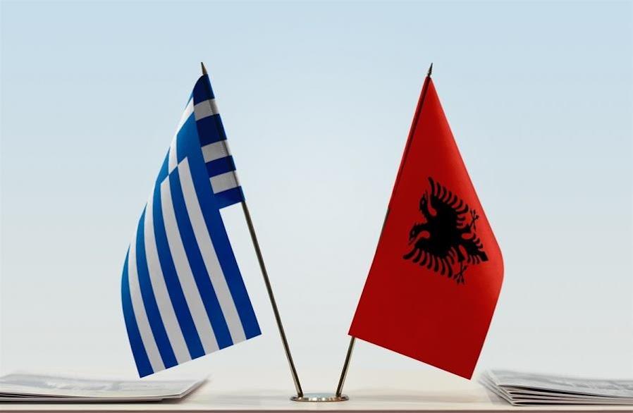 Ο ανθελληνισμός στα Τίρανα καλά κρατεί