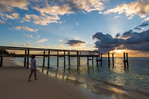 Sem visto: Ilhas das Bahamas se destacam como opção para brasileiros