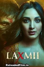 Laxmii Bomb (2020) Full Movie Download 1080p, 720p, 480p