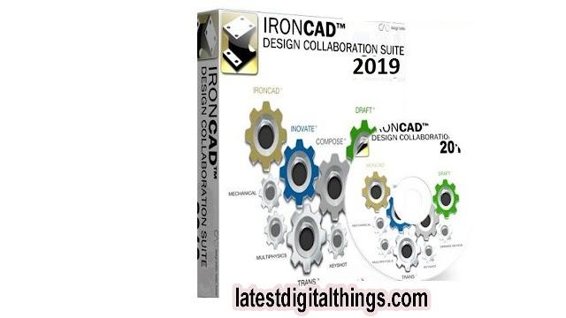 IronCAD Design Collaboration Suite Free Download