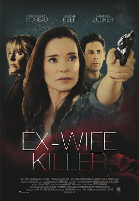 Ex-Wife Killer (2017) Dual Audio [Hindi – Eng] 720p WEBRip x265 HEVC 480Mb
