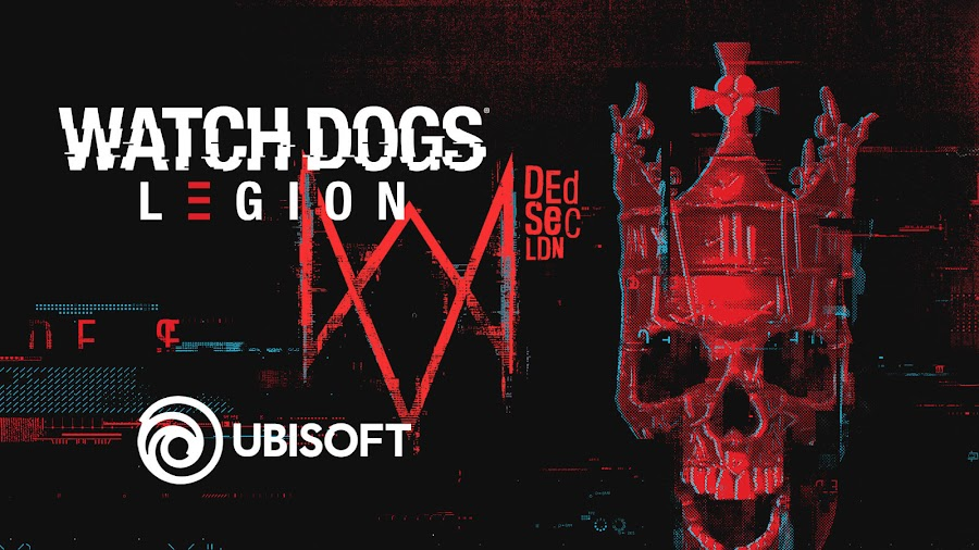 watch dogs legion holocaust quote misuse criticism dedsec resistance ubisoft open-world hacking action adventure game pc ps4 ps5 stadia xb1 xsx