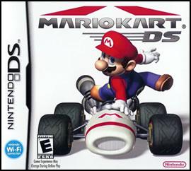 Descargar Mario Kart DS para nintendo ds español mediafire.
