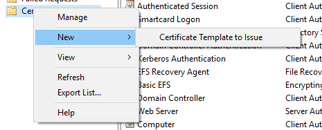 Tom voboril multi factor authentication duo and yubikey 6 select enrollment agent template 7 open certmgrc 8 under certificates current user expand certificates 9 right click request a new certificate yelopaper Choice Image