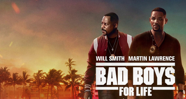 Bad Boys for Life (2020) Bluray Subtitle Indonesia
