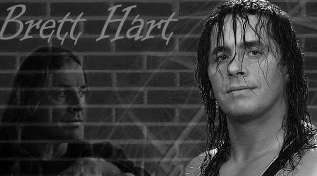 Seputar Profi Biografi Fakta Bret Hitman Hart (WWF/WWE) Part 2