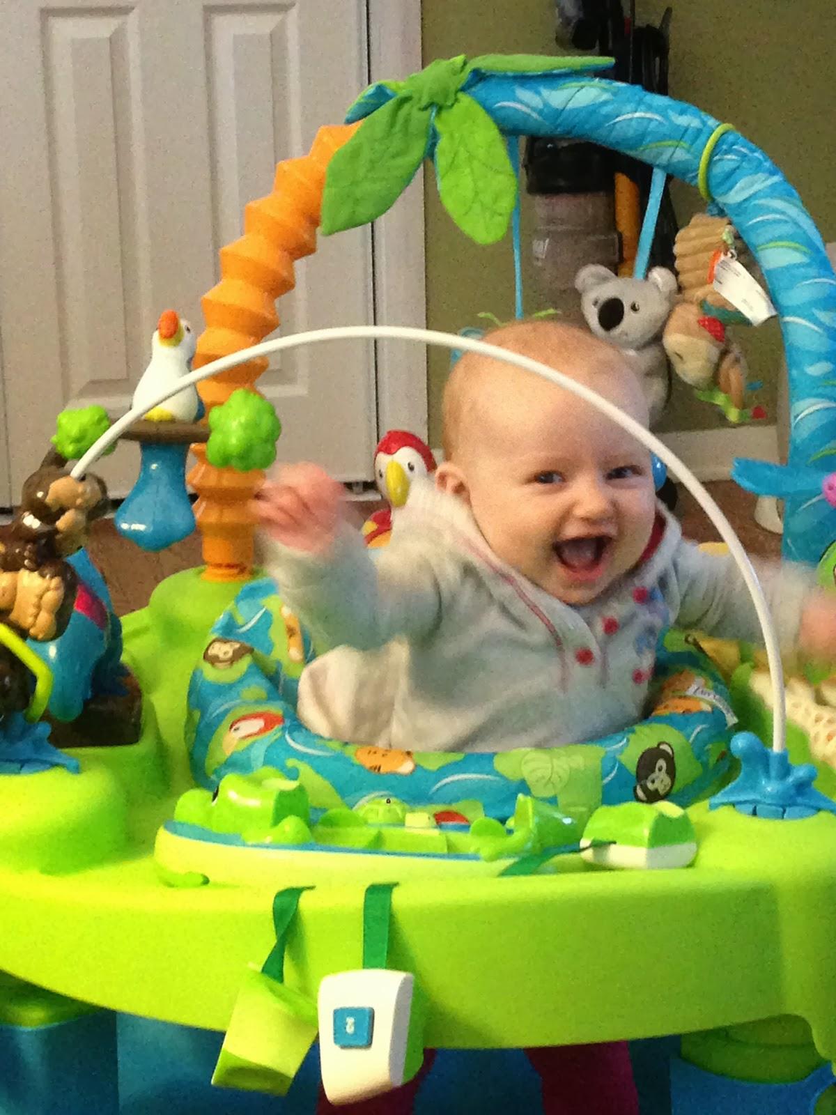 Running Kellometers Baby Patsy 6 Month Update