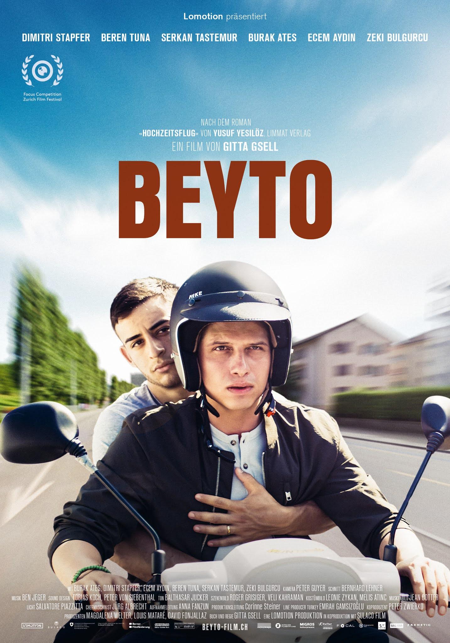 Beyto