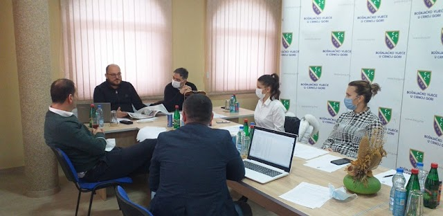 Počele prijave za izbor elektora novog saziva Bošnjačkog vijeća u Crnoj Gori