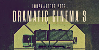 cinematic audio loops pack