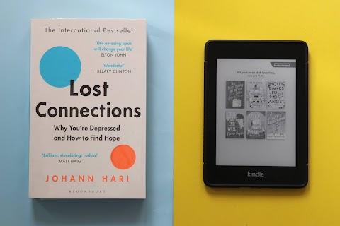 Books versus eBooks