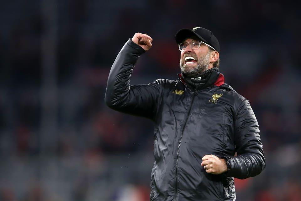 يورجن كلوب..  ليفربول يهدف إلى إفساد حلم دوري أبطال أوروبا لميسي