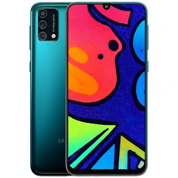 Rekam Layar Samsung Galaxy F41