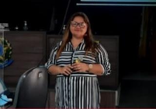 COVID-19: Secretária de Saúde, Janaína Almeida, fala sobre a chegada da vacina em Picuí