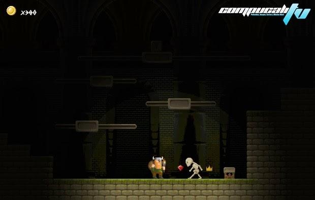 Goldbeard PC Full Game Indie